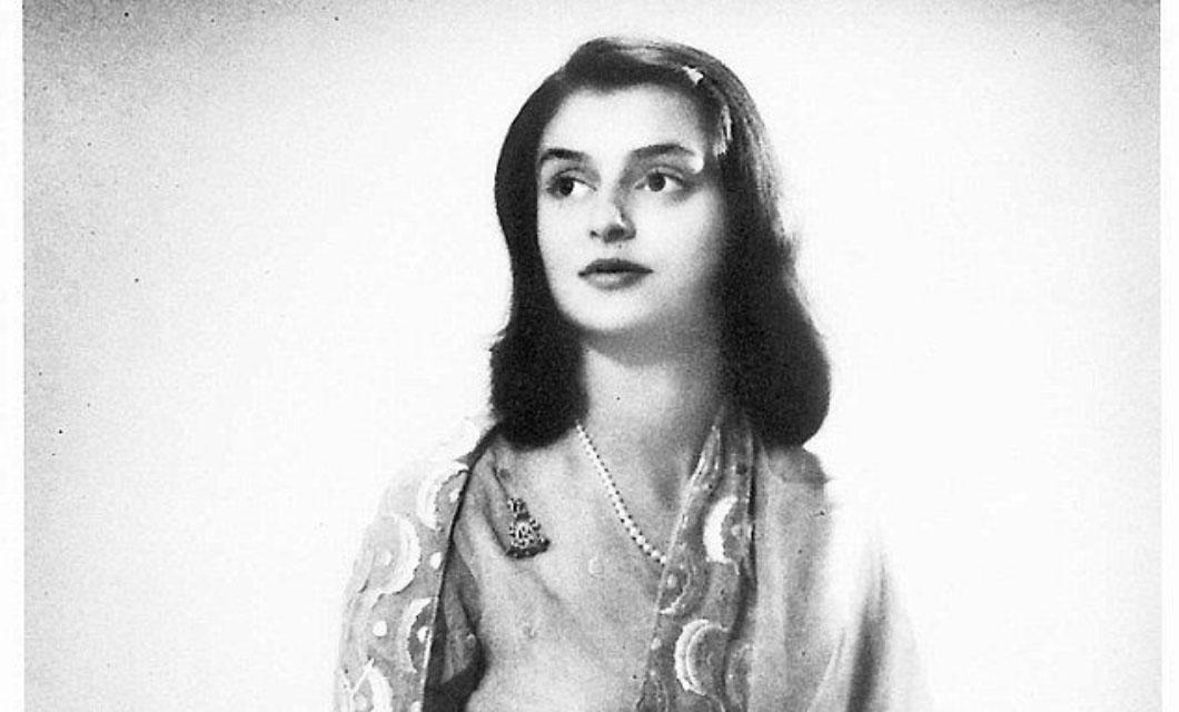Rajmata Gayatri Devi